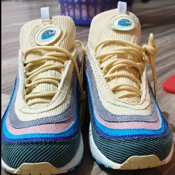 Nike air max 971 SW